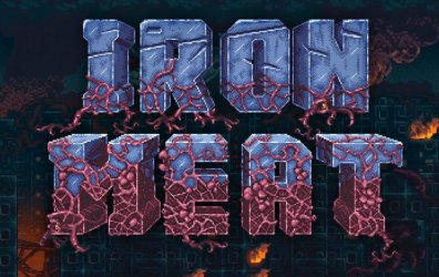 Iron Meat - Disparos noventeros